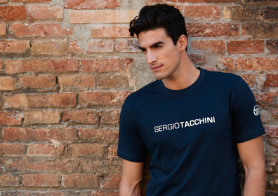 clothing sergio tacchini