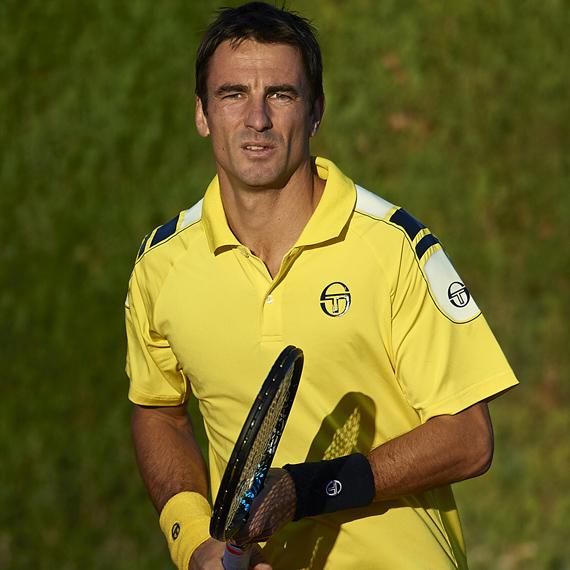 tennis sergio tacchini
